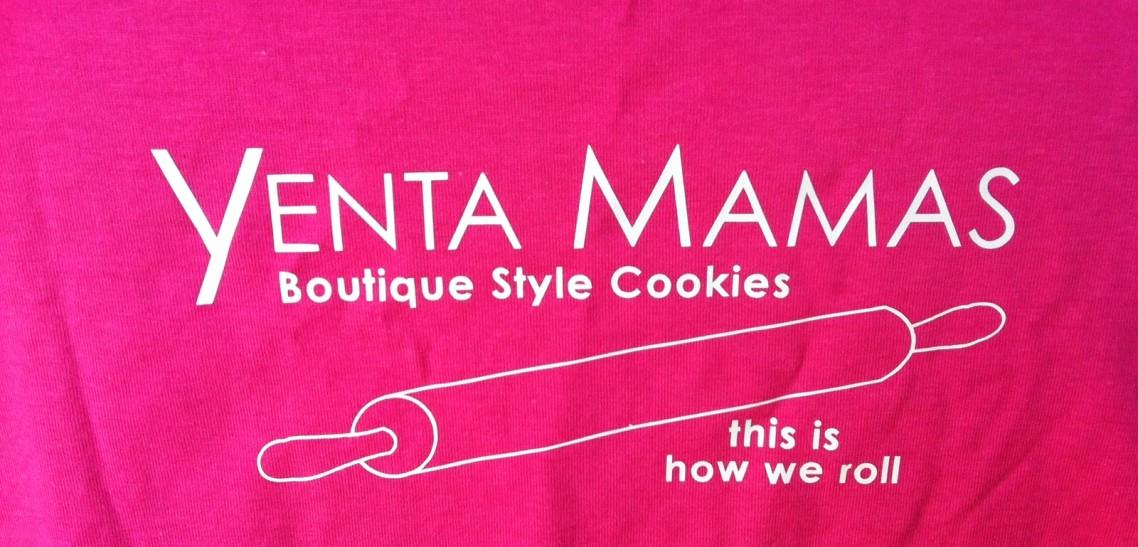Yenta Mama Shirts