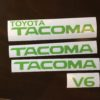 Tacoma Set